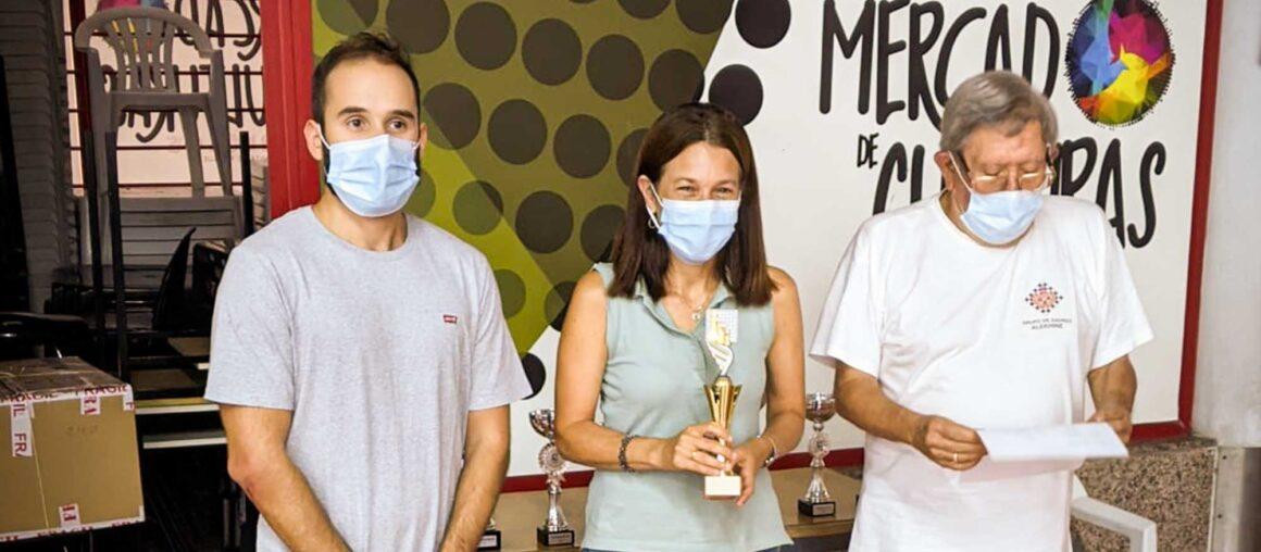 Campeonato Distrital de Xadrez de Lisboa - Veteranos +50/ +65 anos